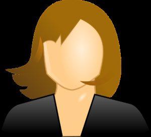 user, female, girl